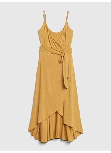 Gap Elbise Sarı